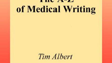 معرفی و دانلود کتاب از الف تا ی نویسندگی پزشکی - از 0 تا 100
