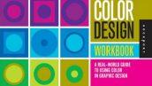 معرفی و دانلود کتاب کار طراحی رنگ | Color Design Workbook