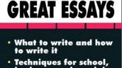 دانلود کتاب Schaum's Quick Guide to Writing Great Essays