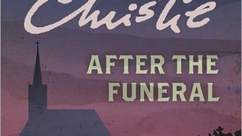 معرفی و دانلود کتاب پس از تشییع جنازه | After the Funeral