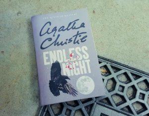 معرفی و دانلود رمان جنایی انگلیسی شب بی پایان|Endless Night
