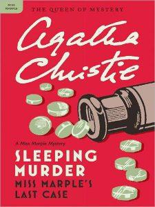 معرفی و دانلود کتاب Sleeping Murder از Agatha Christie