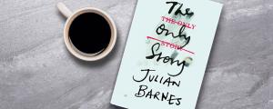 معرفی و دانلود کتاب رمان انگلیسی تنها داستان| The Only Story