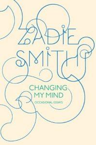 دانلود کتاب Changing My Mind نوشته Zadie smith