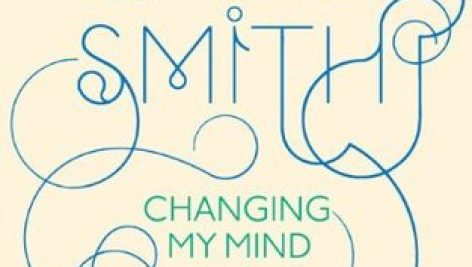 کتاب تغییر ذهن من | Changing My Mind
