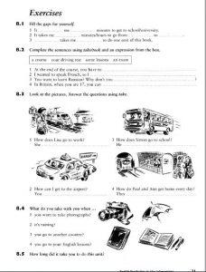 دانلود کتاب English Vocabulary in Use Elementary | سطح مبتدی