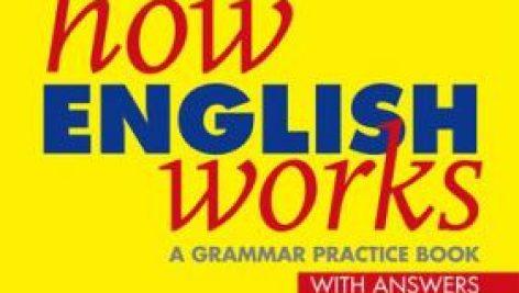 دانلود کتاب How English Works: A Grammar Practice Book تمرین گرامر انگلیسی