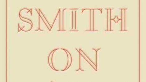 معرفی و دانلود کتاب رمان انگلیسی On Beauty نوشته Zadie Smith
