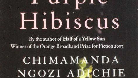 رمان انگلیسی Purple Hibiscus اثر Chimamanda Ngozi Adichie