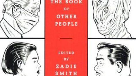 مجموعه داستان کوتاه انگلیسی The Book of Other People