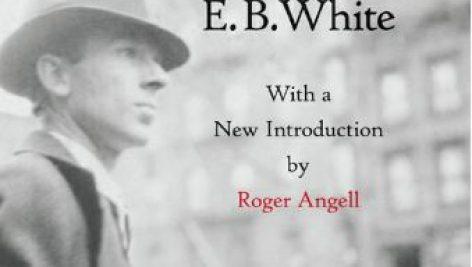 معرفی و دانلود کتاب Here is New York نوشته E.B. White