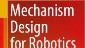 طراحی مکانیزم برای رباتیک Mechanism Design for Robotics