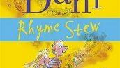 شوربای ترانه ها نوشته رولد دال   Rhyme Stew by Roald Dahl