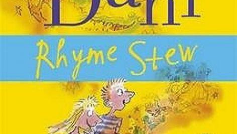 شوربای ترانه ها نوشته رولد دال | Rhyme Stew by Roald Dahl