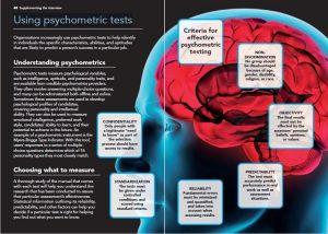 استفاده از آزمونهای روان سنجی