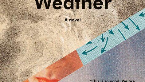 دانلود رمان انگلیسی Weather by Jenny Offill | رمان برتر 2020