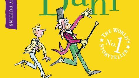 Spotty Powder and Other Splendiferous Secrets by Roald Dahl